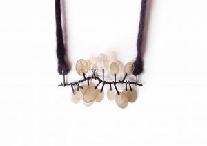 Marion Lebouteiller Contemporary Jewellery 2
